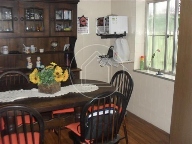 Casa à venda com 4 dormitórios em Riachuelo, Rio de janeiro cod:853389 - Foto 2