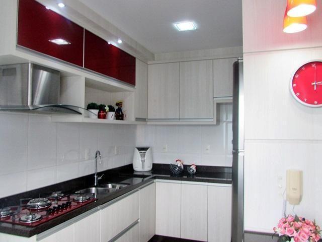 Apartamento à venda com 4 dormitórios em Bom retiro, Joinville cod:8467 - Foto 6