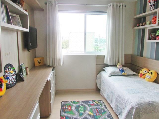 Apartamento à venda com 4 dormitórios em Bom retiro, Joinville cod:8467 - Foto 12