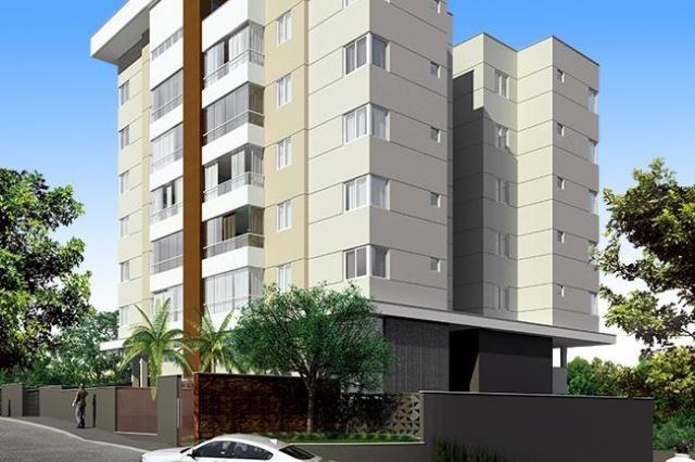 Apartamento à venda com 3 dormitórios em Costa e silva, Joinville cod:8453 - Foto 19