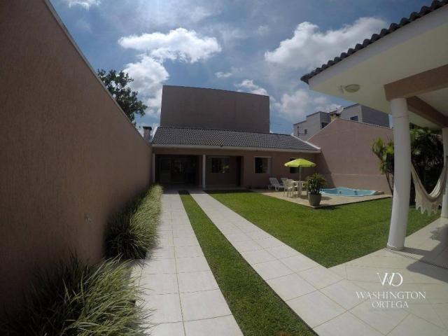 Sobrado com 3 dormitórios à venda, 688 m² por r$ 1.550.000 - águas belas - são josé dos pi - Foto 4