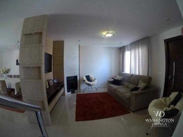 Sobrado com 3 dormitórios à venda, 688 m² por r$ 1.550.000 - águas belas - são josé dos pi - Foto 15