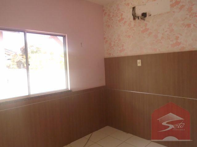 Casa com 3 dormitórios à venda, 75 m² por r$ 320.000 - serrinha - for - Foto 18