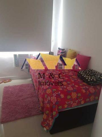 Apartamento à venda com 2 dormitórios em Vicente de carvalho, Rio de janeiro cod:MCAP20253 - Foto 9