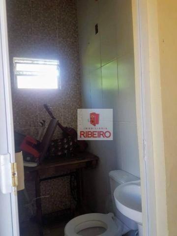 Casa com 4 dormitórios à venda, 75 m² por R$ 130.000 - Vila São José - Araranguá/SC - Foto 17