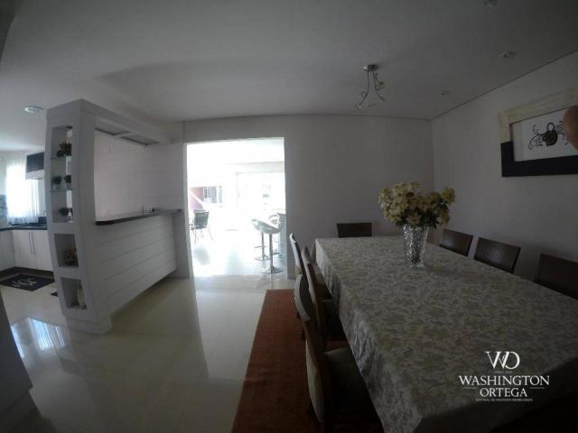 Sobrado com 3 dormitórios à venda, 688 m² por r$ 1.550.000 - águas belas - são josé dos pi - Foto 10