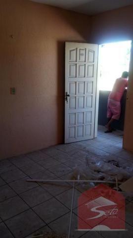 Apartamento para locação, itaperi, fortaleza - ap0504. - Foto 7