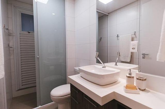 Apartamento à venda com 3 dormitórios em Costa e silva, Joinville cod:8453 - Foto 7