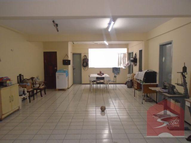 Prédio comercial 500m² a. const., 2 pisos, à venda, parquelândia - Foto 18