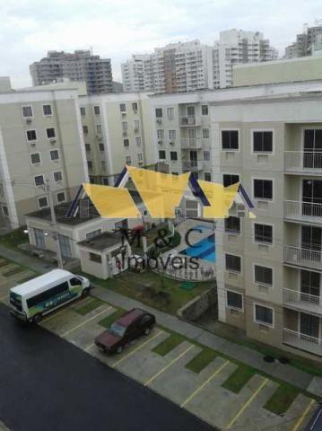 Apartamento à venda com 2 dormitórios em Irajá, Rio de janeiro cod:MCAP20254 - Foto 10