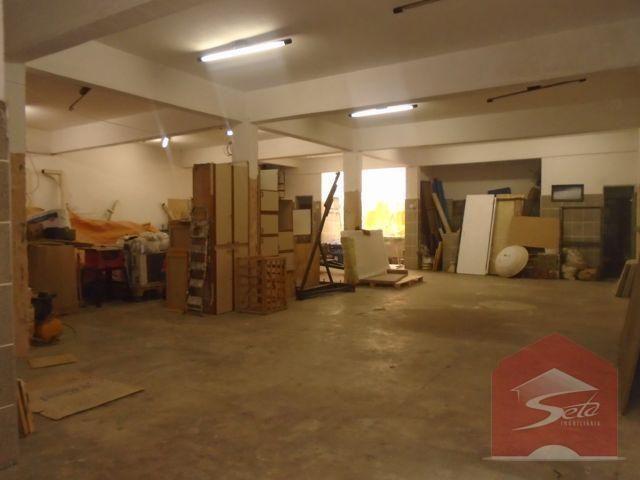 Prédio comercial 500m² a. const., 2 pisos, à venda, parquelândia - Foto 8