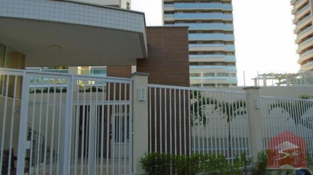 Apartamento residencial à venda, guararapes, fortaleza. - Foto 2
