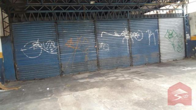 Galpão comercial à venda, centro, fortaleza. - Foto 5