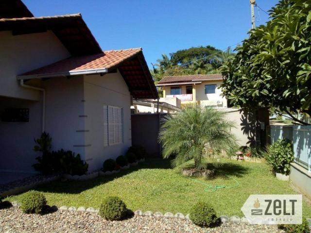 Casa residencial à venda, estradas das areias, indaial. - Foto 13