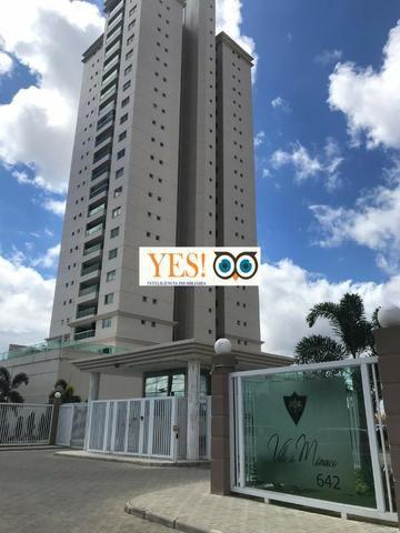 Apartamento 3/4 para locação, Santa mônica - Ville de Mônaco