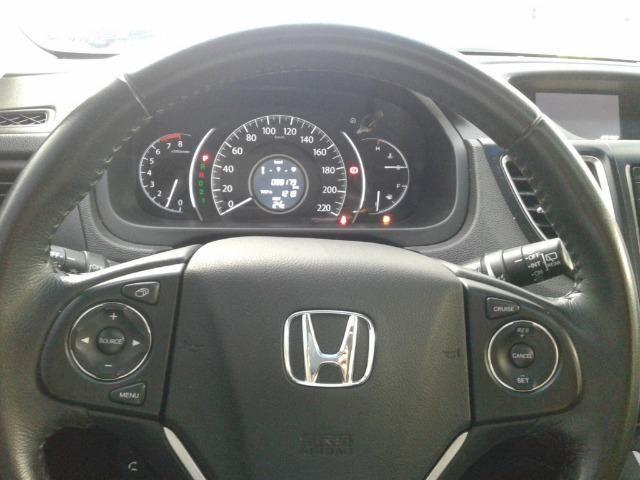 Honda Cr-v - Foto 4