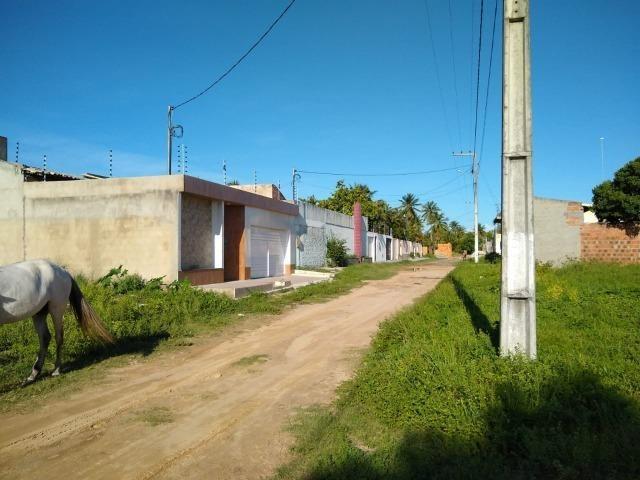 Vendo Terrenos no mosqueiro, no Loteamento São Jorge escriturados - Foto 5