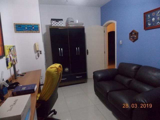 Ramos - Rua Felisbelo Freire casa duplex,com varanda - 04 quartos -03 suites - Foto 18