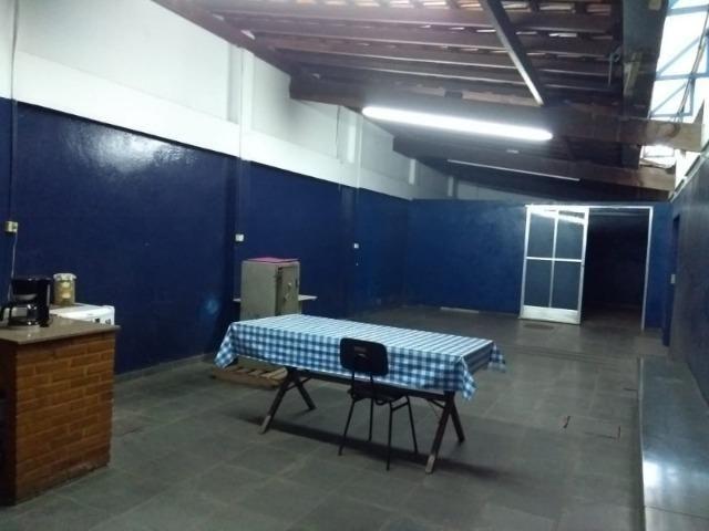 Simone Freitas Imóveis- Vende-se Galpão no Aterrado- Volta Redonda - Foto 14