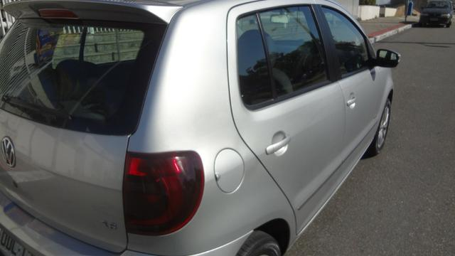 Vw - Volkswagen Fox prime 1.6 top manual 2012/2013