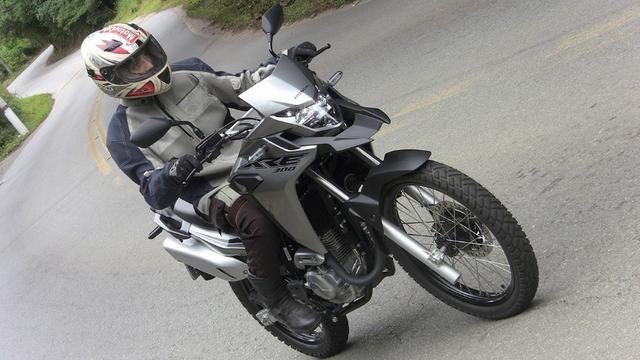 Motos Honda XRE 300 abs - Foto 4