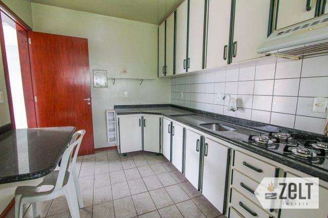 Apartamento residencial à venda, fortaleza, blumenau - ap0842. - Foto 6
