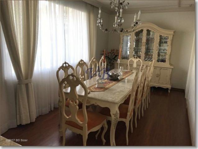 Casa à venda com 5 dormitórios em , cod:1251 - Foto 7