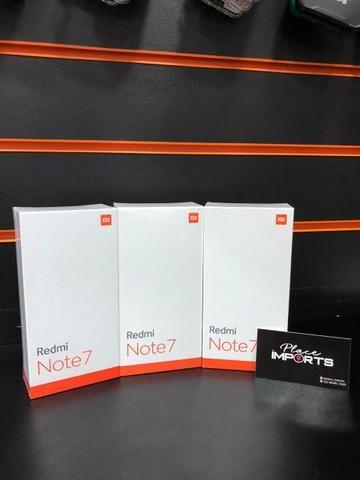 Note 7 4/64gb loja física aceitamos cartão LOJA PLACE IMPORTS - Foto 3