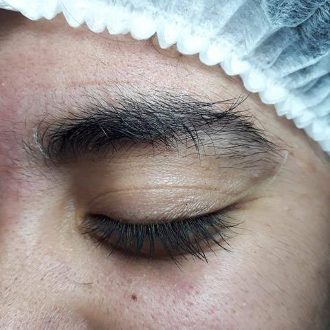 Micropigmentadora, Designer de sobrancelhas