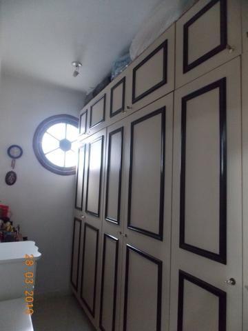 Ramos - Rua Felisbelo Freire casa duplex,com varanda - 04 quartos -03 suites - Foto 16