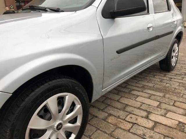 Gm - Chevrolet Prisma Maxx 1.4 Completo Raridade - Foto 14