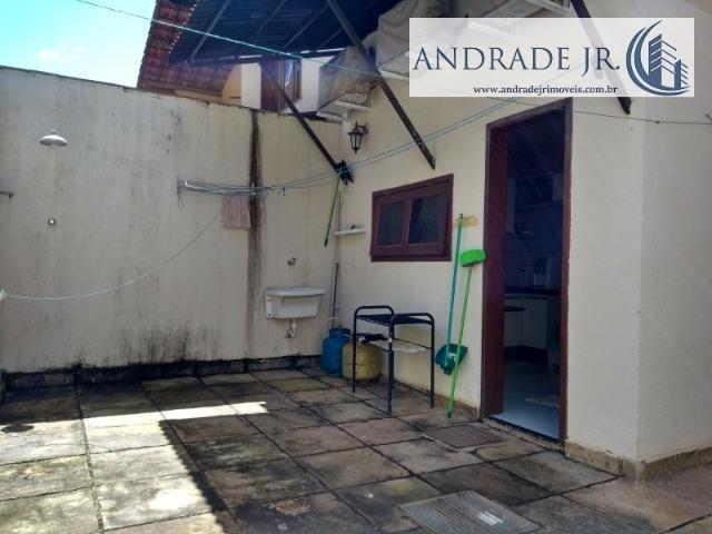 Casa duplex em condomínio no Porto das Dunas, nascente, com vista mar e área de lazer - Foto 15