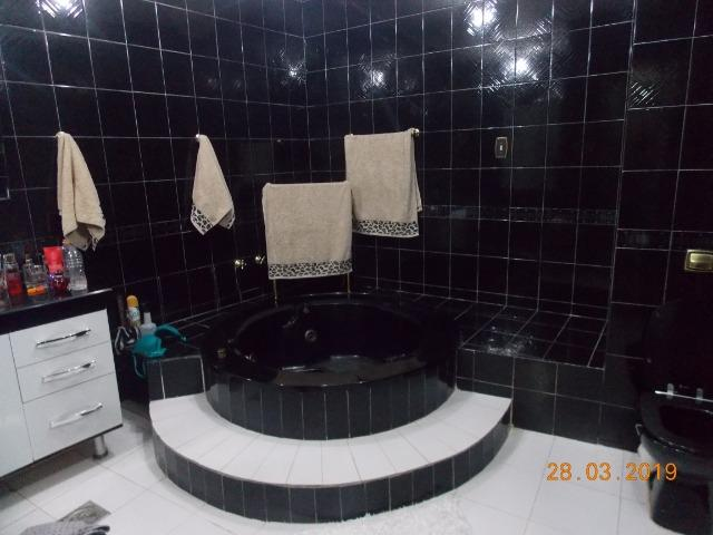 Ramos - Rua Felisbelo Freire casa duplex,com varanda - 04 quartos -03 suites - Foto 5