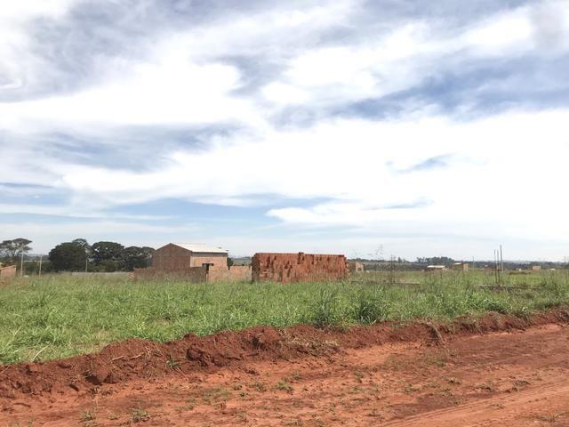 TERRA BELA 2 - Lotes prontos para construir perto GO-020, - Foto 5