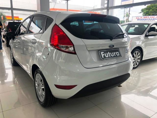 Ford Fiesta Se 1.6 - Foto 4
