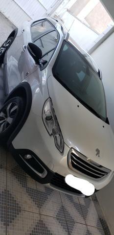 Peugeot 2008 Crossway 2019