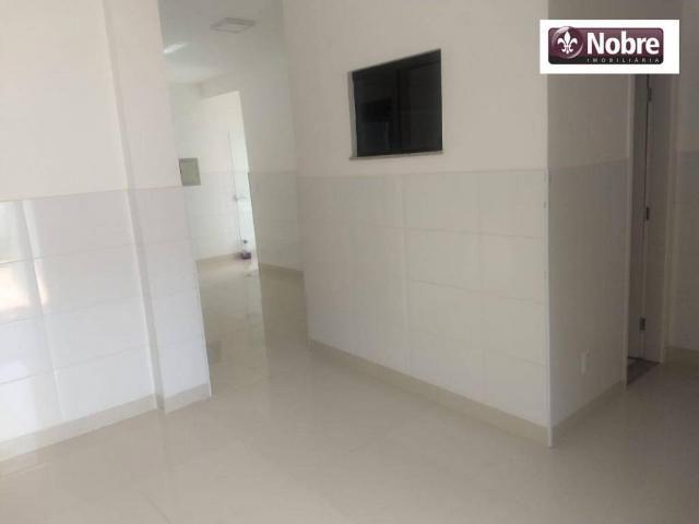 Sala para alugar, 41 m² por R$ 2.305,00/mês - Plano Diretor Sul - Palmas/TO - Foto 6