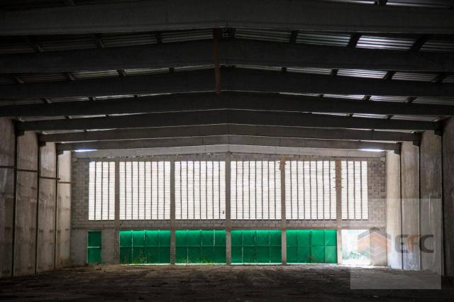 Galpão para alugar, 1400 m² por R$ 25.200,00/mês - Emaús - Parnamirim/RN - Foto 10