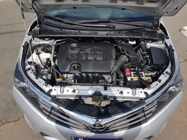 Toyota corolla gli 1.8 flex 16v aut. flex - Foto 3