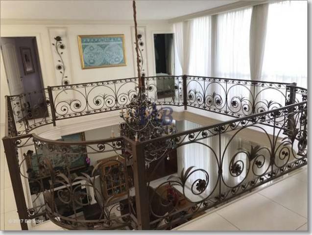 Casa à venda com 5 dormitórios em , cod:1251 - Foto 10