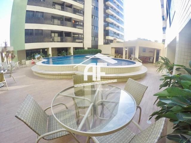Apartamento com 3 quartos sendo 1 suíte - Alameda das Mangabeiras - Mangabeiras, ligue já - Foto 10