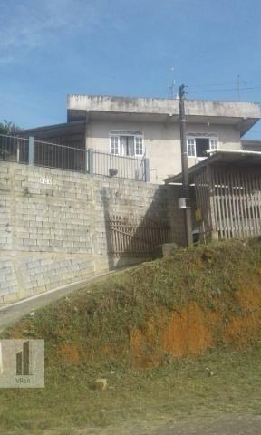 Casa, Jarivatuba, Joinville-SC