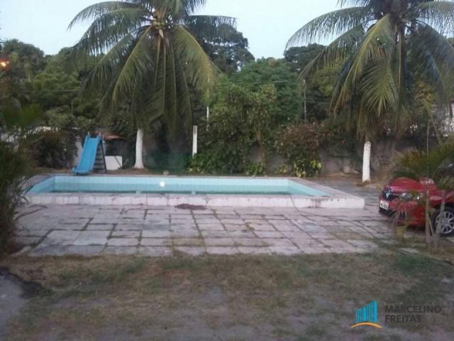 Casa residencial à venda, Mondubim, Fortaleza - CA1709. - Foto 3