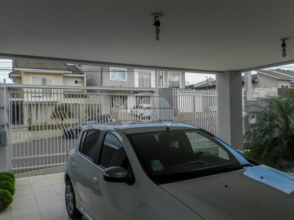 Casa à venda com 3 dormitórios em Dos estados, Guarapuava cod:142222 - Foto 17