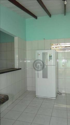 Sobrado com 5 dormitórios à venda, 260 m² por r$ 360.000,00 - chácara dos pinheiros - cuia - Foto 11