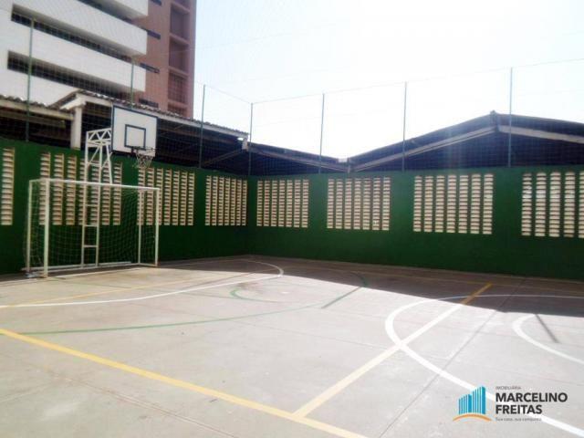 Apartamento residencial à venda, São Gerardo, Fortaleza - AP2311. - Foto 13