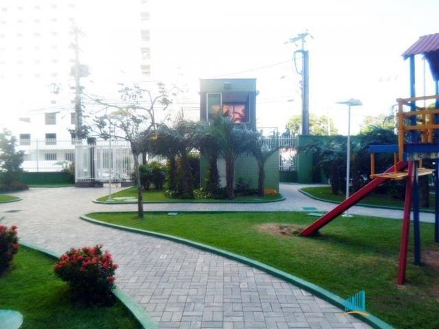 Apartamento residencial à venda, São Gerardo, Fortaleza - AP2311. - Foto 8