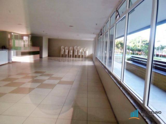 Apartamento residencial à venda, São Gerardo, Fortaleza - AP2311. - Foto 14