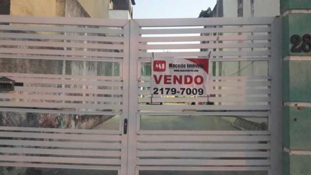 Casa à venda com 5 dormitórios em Engenho de dentro, Rio de janeiro cod:MICA60002 - Foto 3