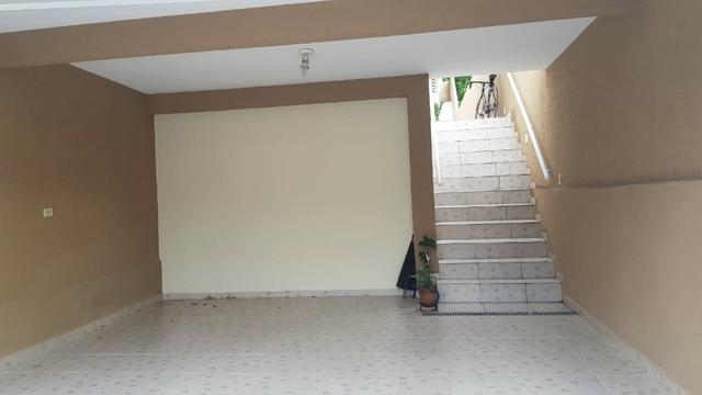 Casa ótimo acabamento, próximo ao shopping e ao senac, 2 vagas - Foto 2
